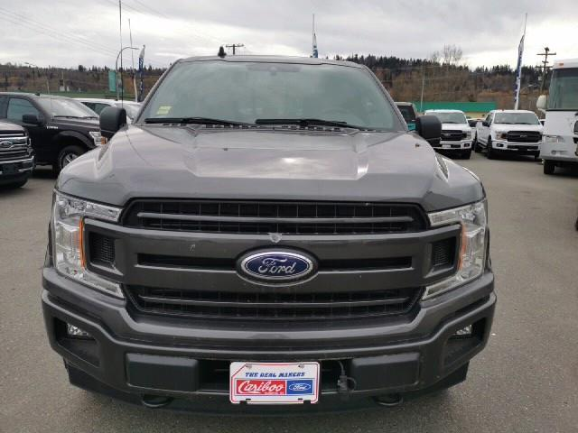 2019 Ford F-150 XLT (Stk: 19T072) in Quesnel - Image 2 of 14