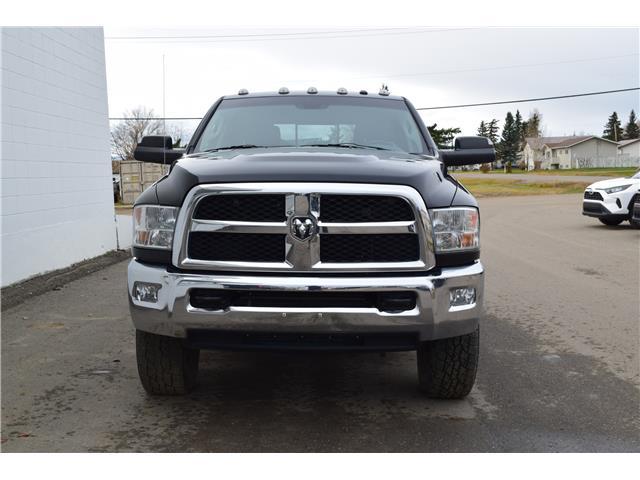 2014 RAM 3500 SLT (Stk: PO1852) in Dawson Creek - Image 2 of 16