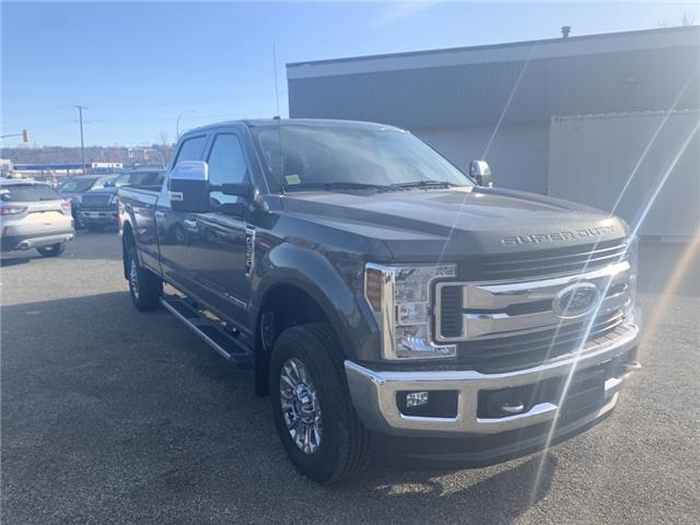 2019 Ford F-350 XLT (Stk: 19T213) in Quesnel - Image 1 of 16