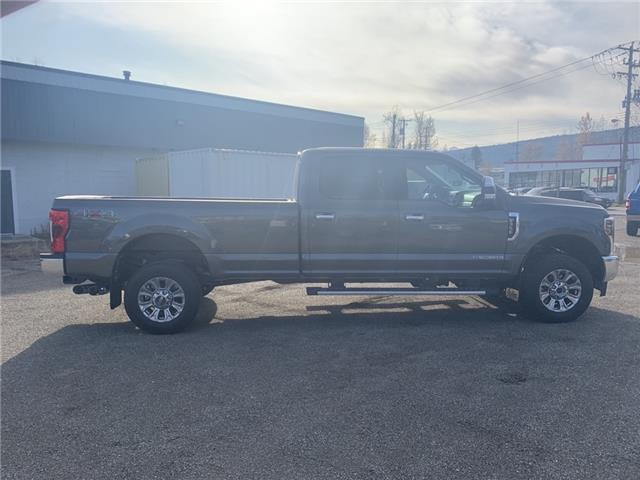 2019 Ford F-350 XLT (Stk: 19T213) in Quesnel - Image 2 of 16