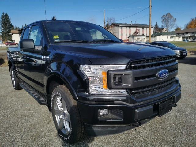 2019 Ford F-150 XLT (Stk: 19T130) in Quesnel - Image 1 of 14