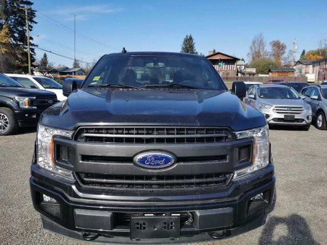 2019 Ford F-150 XLT (Stk: 19T130) in Quesnel - Image 2 of 14