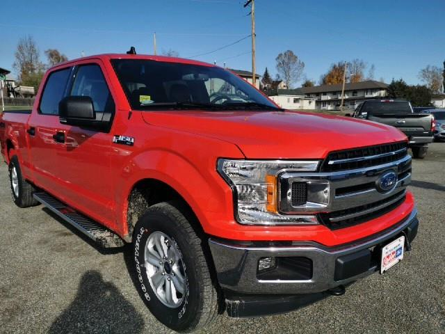 2019 Ford F-150 XLT (Stk: 19T224) in Quesnel - Image 1 of 14