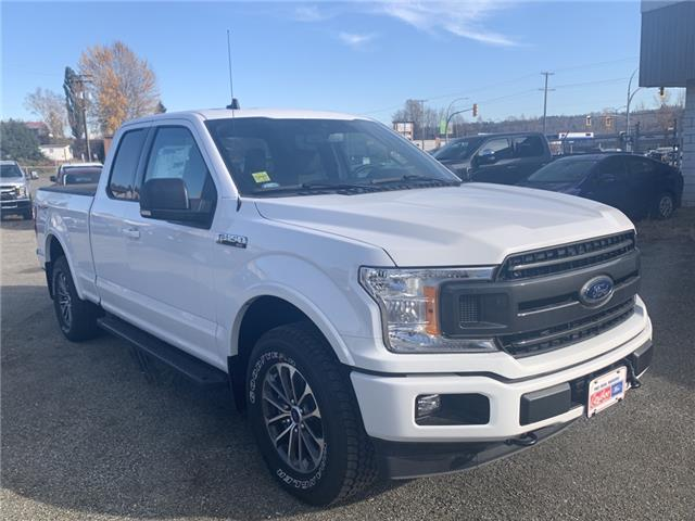 2019 Ford F-150 XLT (Stk: 19T113) in Quesnel - Image 1 of 15