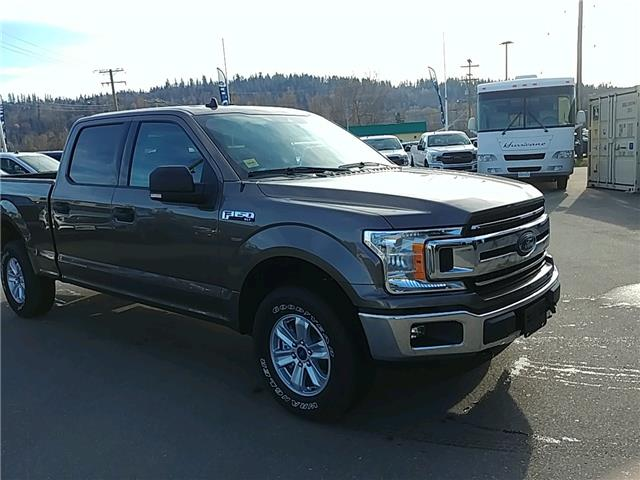 2019 Ford F-150 XLT (Stk: 19T223) in Quesnel - Image 1 of 14