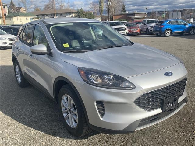 2020 Ford Escape SE (Stk: 20T001) in Quesnel - Image 1 of 15