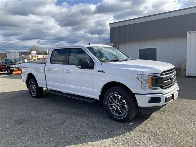 2019 Ford F-150 XLT (Stk: 19T079) in Quesnel - Image 1 of 15