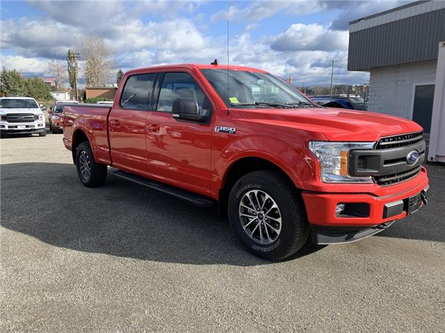 2019 Ford F-150 XLT (Stk: 19T200) in Quesnel - Image 1 of 19