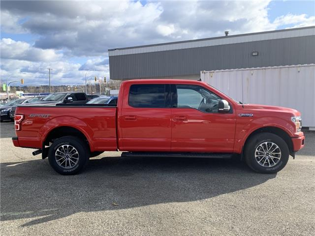 2019 Ford F-150 XLT (Stk: 19T200) in Quesnel - Image 2 of 19