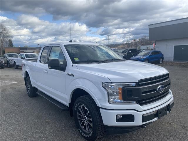 2019 Ford F-150 XLT (Stk: 19T207) in Quesnel - Image 1 of 15