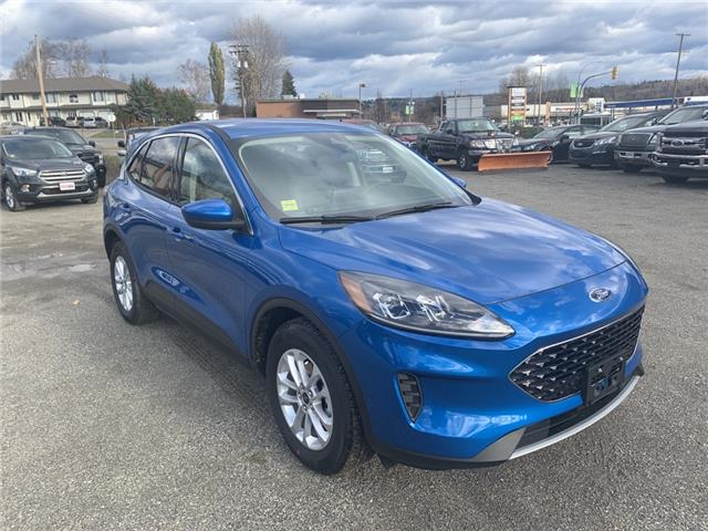 2020 Ford Escape SE (Stk: 20T007) in Quesnel - Image 1 of 16