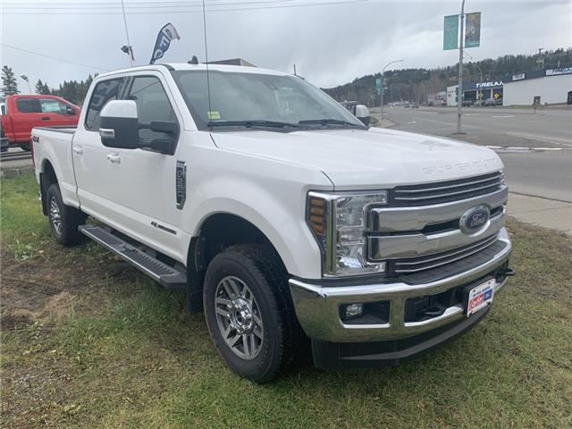 2019 Ford F-350 Lariat (Stk: 19T056) in Quesnel - Image 1 of 15