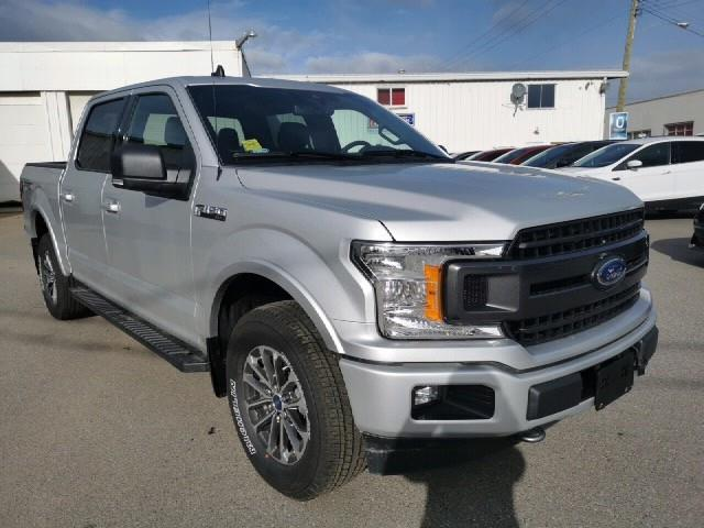2019 Ford F-150 XLT (Stk: 19T206) in Quesnel - Image 1 of 14
