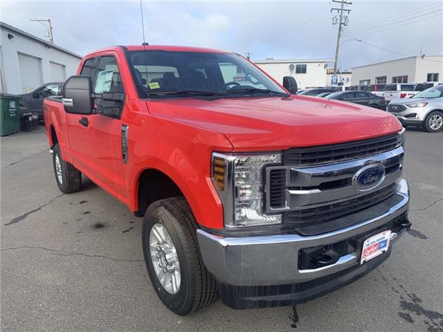 2019 Ford F-250 XLT (Stk: 19T003) in Quesnel - Image 1 of 15