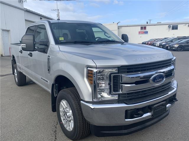 2019 Ford F-350 XLT (Stk: 19T180) in Quesnel - Image 1 of 14