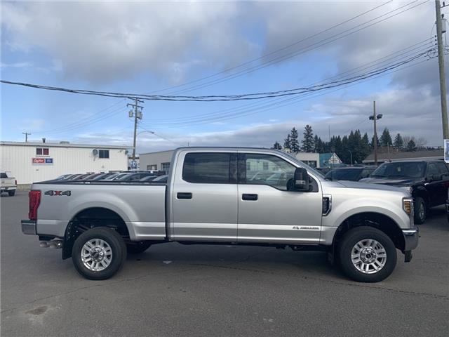 2019 Ford F-350 XLT (Stk: 19T180) in Quesnel - Image 2 of 14