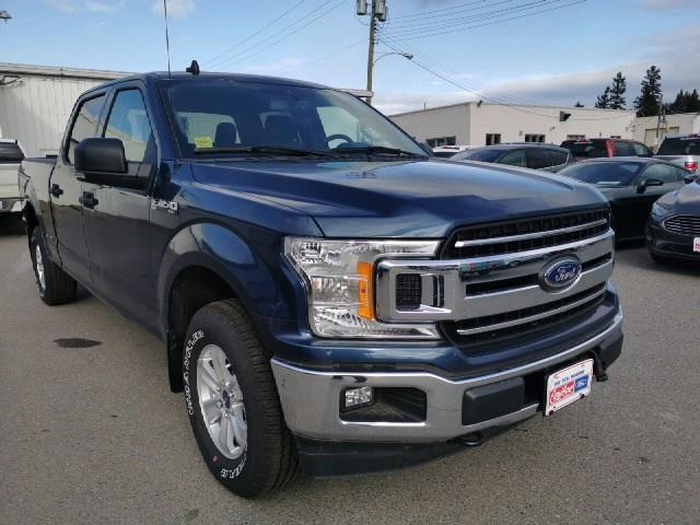 2019 Ford F-150 XLT (Stk: 19T184) in Quesnel - Image 1 of 14