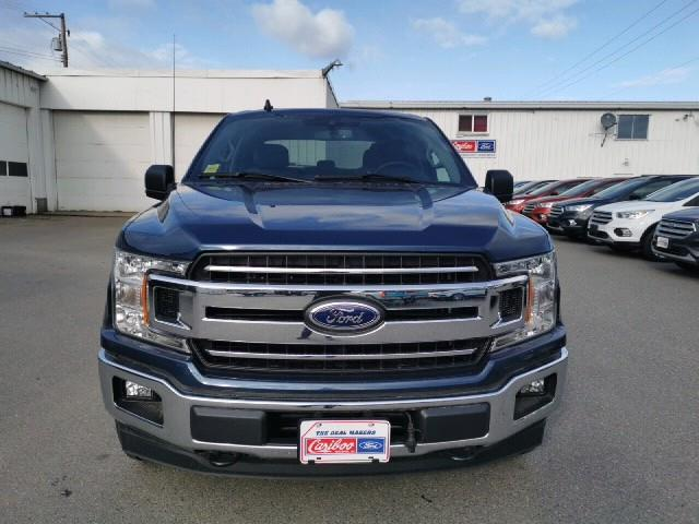 2019 Ford F-150 XLT (Stk: 19T184) in Quesnel - Image 2 of 14
