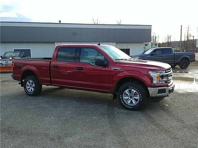 2019 Ford F-150 XLT (Stk: 19T218) in Quesnel - Image 1 of 15