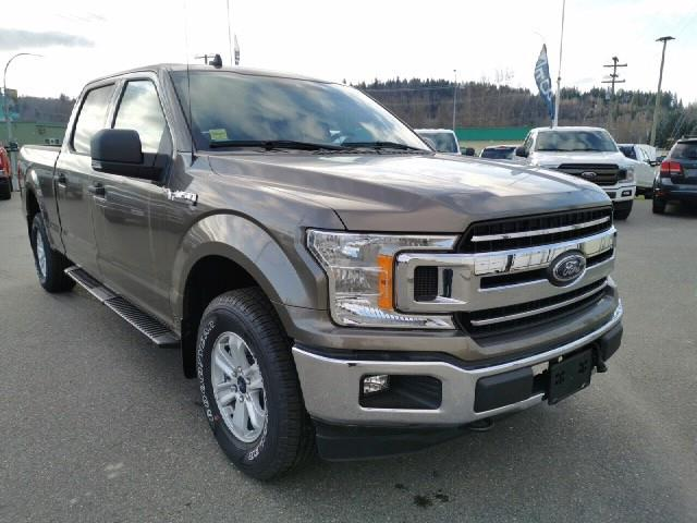 2019 Ford F-150 XLT (Stk: 19T173) in Quesnel - Image 1 of 14