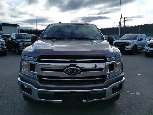 2019 Ford F-150 XLT (Stk: 19T173) in Quesnel - Image 2 of 14