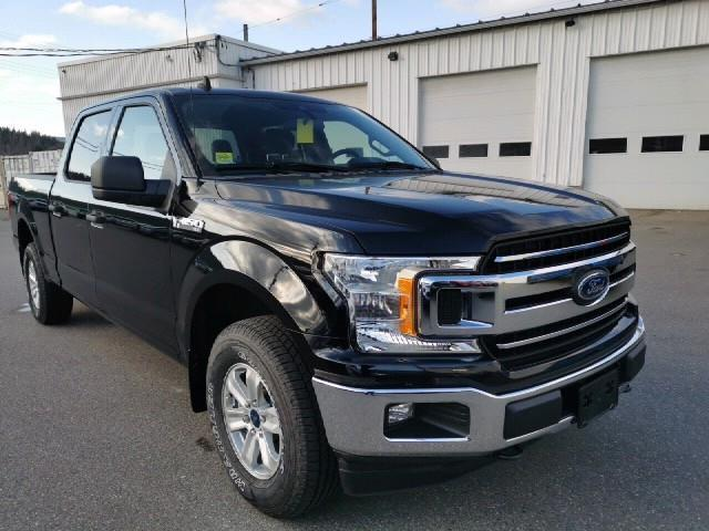2019 Ford F-150 XLT (Stk: 19T182) in Quesnel - Image 1 of 14