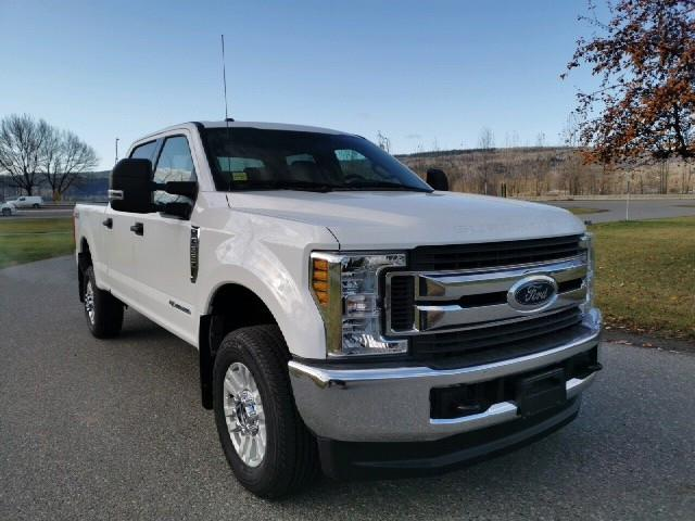 2019 Ford F-350 XLT (Stk: 19T210) in Quesnel - Image 1 of 14
