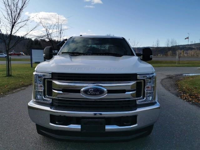 2019 Ford F-350 XLT (Stk: 19T210) in Quesnel - Image 2 of 14