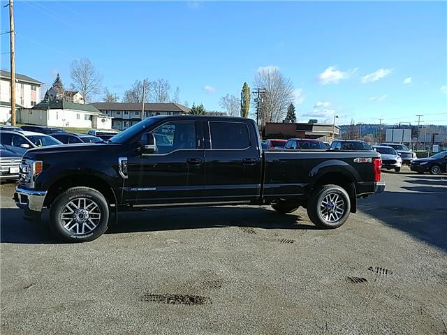 2019 Ford F-350 Lariat (Stk: 19T052) in Quesnel - Image 2 of 19