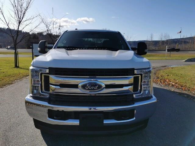 2019 Ford F-350 XLT (Stk: 19T183) in Quesnel - Image 2 of 14