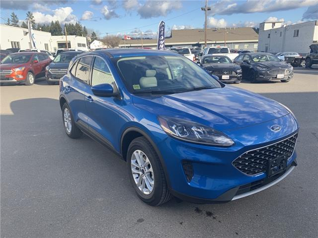 2020 Ford Escape SE (Stk: 20T010) in Quesnel - Image 1 of 16