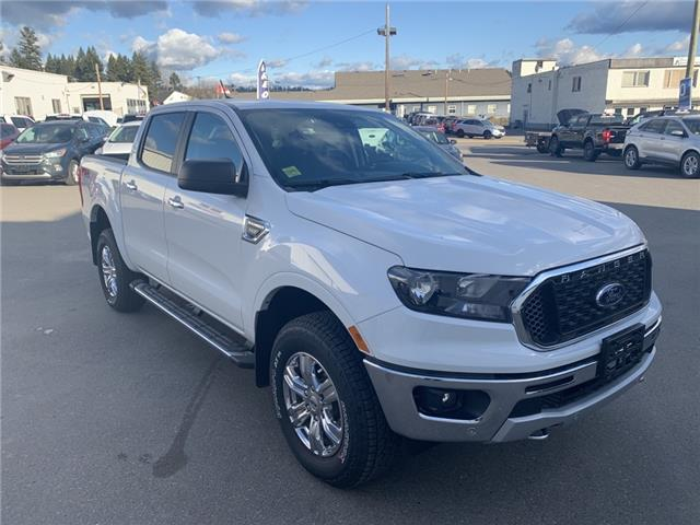 2019 Ford Ranger XLT (Stk: 19T148) in Quesnel - Image 1 of 15