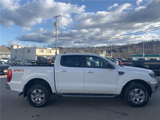 2019 Ford Ranger XLT (Stk: 19T148) in Quesnel - Image 2 of 15