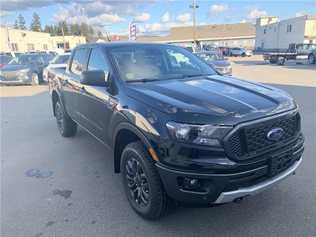 2019 Ford Ranger XLT (Stk: 19T197) in Quesnel - Image 1 of 15