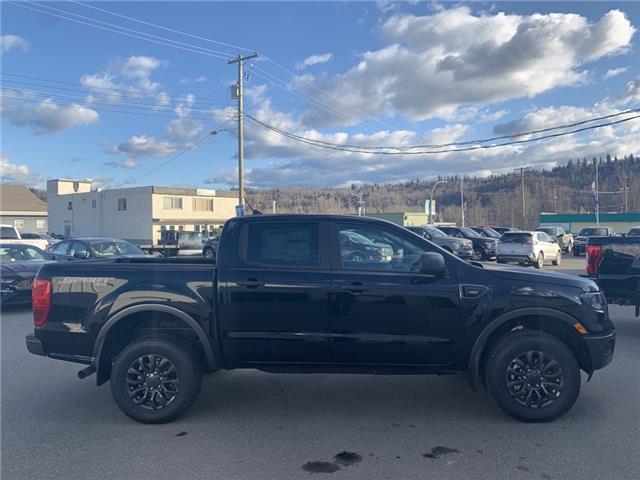 2019 Ford Ranger XLT (Stk: 19T197) in Quesnel - Image 2 of 15