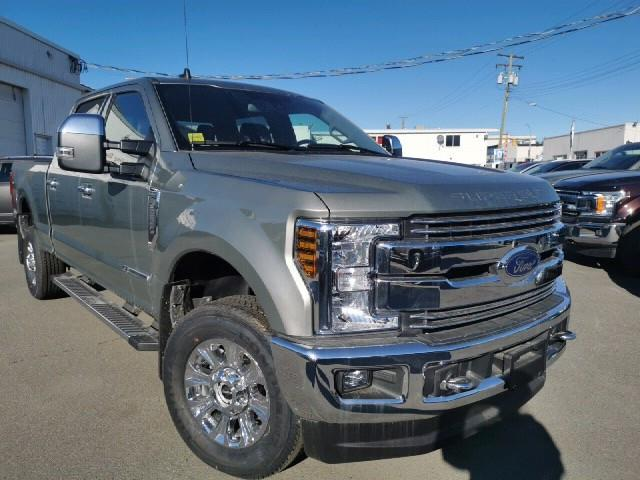2019 Ford F-350 Lariat (Stk: 19T065) in Quesnel - Image 1 of 14