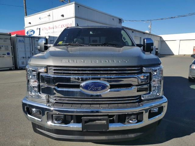 2019 Ford F-350 Lariat (Stk: 19T065) in Quesnel - Image 2 of 14