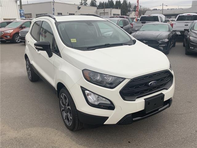 2020 Ford EcoSport SES (Stk: 20T012) in Quesnel - Image 1 of 16