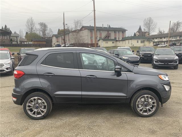 2020 Ford EcoSport Titanium (Stk: 20T013) in Quesnel - Image 2 of 17