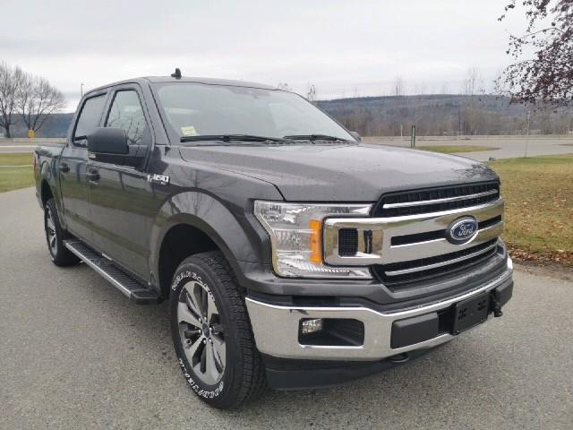 2019 Ford F-150 XLT (Stk: 19T230) in Quesnel - Image 1 of 14