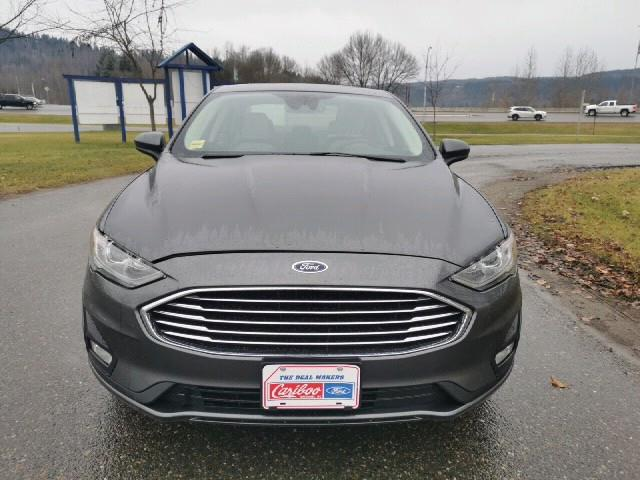 2019 Ford Fusion SE (Stk: 19C001) in Quesnel - Image 2 of 14
