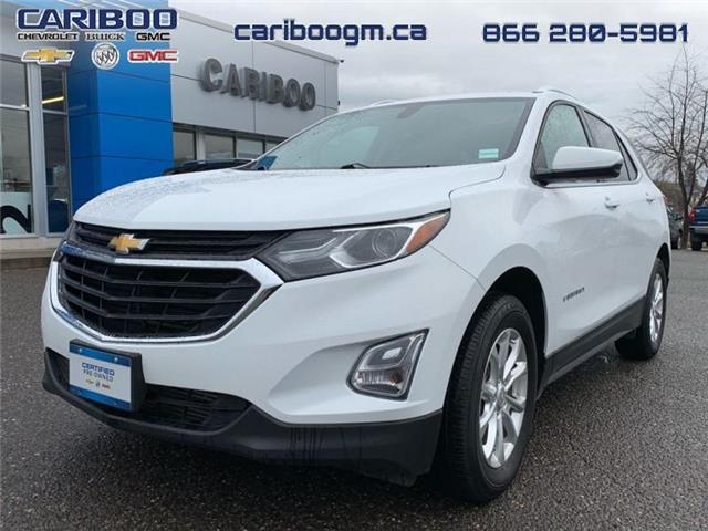 2018 Chevrolet Equinox 1LT (Stk: 19T288A) in Williams Lake - Image 1 of 39