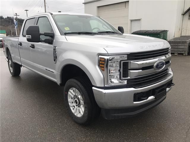 2019 Ford F-350 XLT (Stk: 19T236) in Quesnel - Image 1 of 16