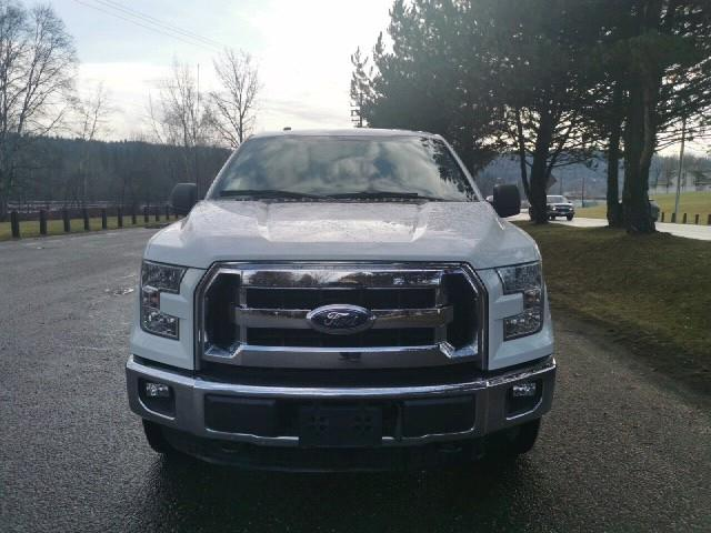 2015 Ford F-150 XLT (Stk: 9811) in Quesnel - Image 2 of 18