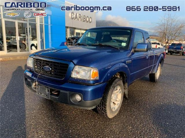 2008 Ford Ranger  (Stk: 19T162A) in Williams Lake - Image 1 of 28