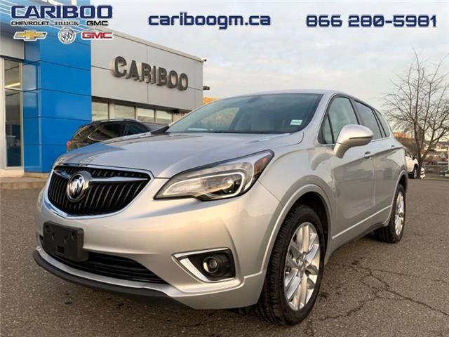 2019 Buick Envision Preferred (Stk: 9720) in Williams Lake - Image 1 of 36
