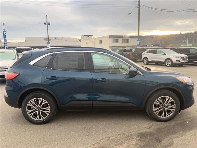 2020 Ford Escape SEL (Stk: 20T014) in Quesnel - Image 2 of 17