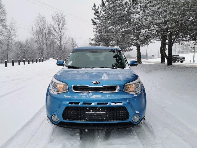 2016 Kia Soul  (Stk: 9814) in Quesnel - Image 2 of 24
