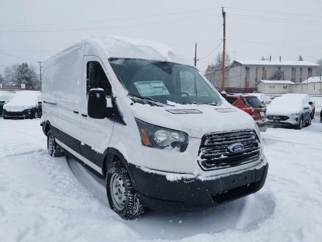 2019 Ford Transit-250 Base (Stk: 19T233) in Quesnel - Image 1 of 15