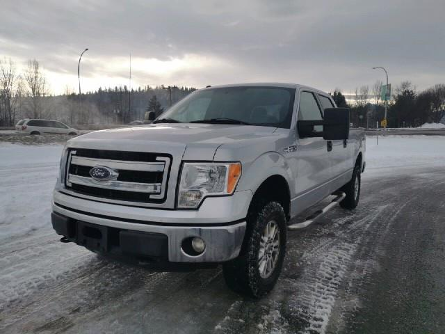 2014 Ford F-150 XLT (Stk: 19T171A) in Quesnel - Image 1 of 21
